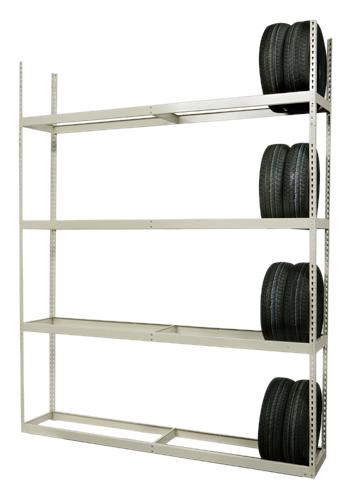 Tire Storage Racks