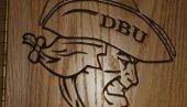 Baseball Wood Lockers