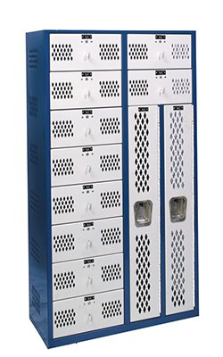 AMP-1006 Athletic Lockers