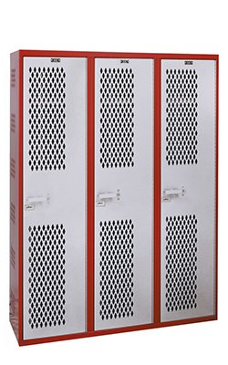 Amp 1001 Turn Handle Lockers