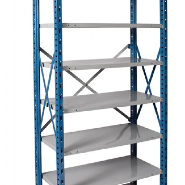 8 Shelf Open Shelving