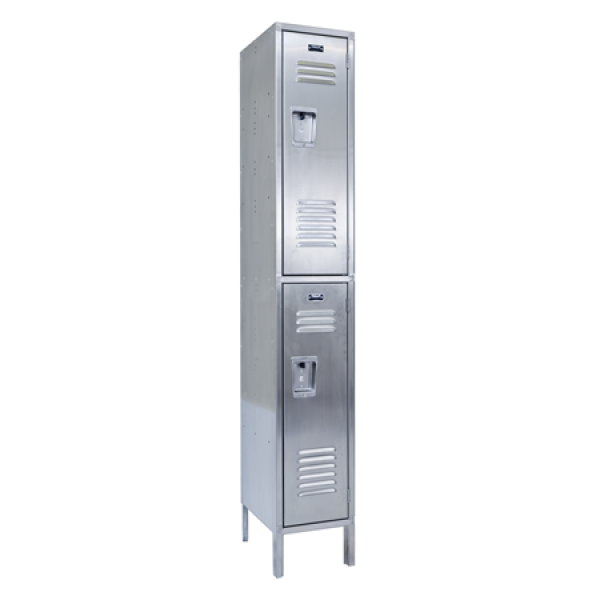 304 Stainless Steel lockers