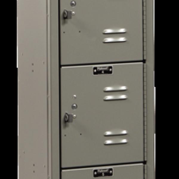 Standard KD Box Locker - In Stock