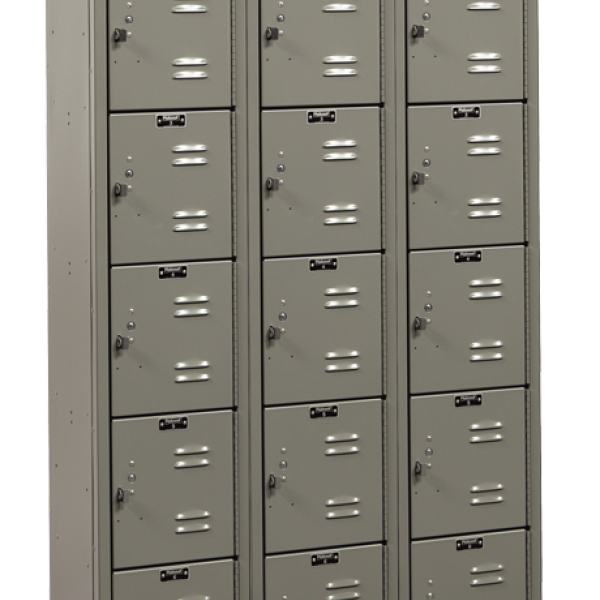 Standard KD Box Locker
