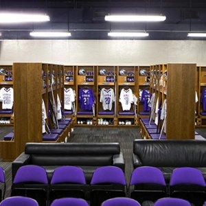 Lacrosse Wood Lockers