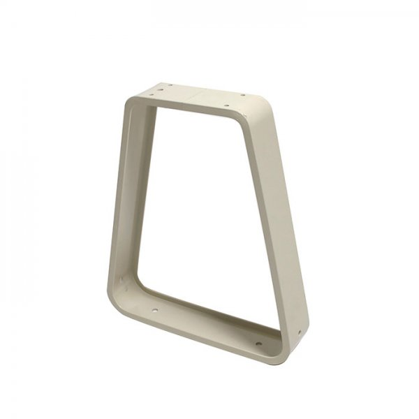 4820 Aluminum Moveable Pedestal