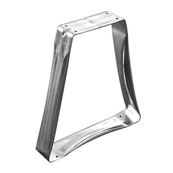 4825 Stainless Steel Pedestal
