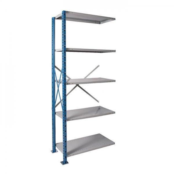 H-Post High-Capacity Shelving