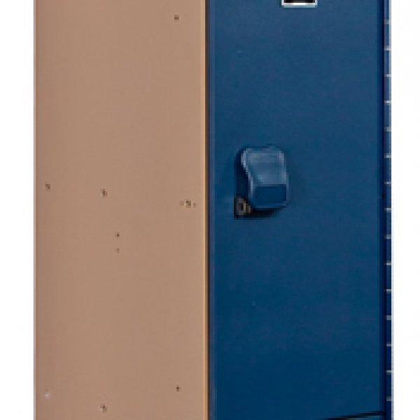 Aquamax Solid Plastic Lockers
