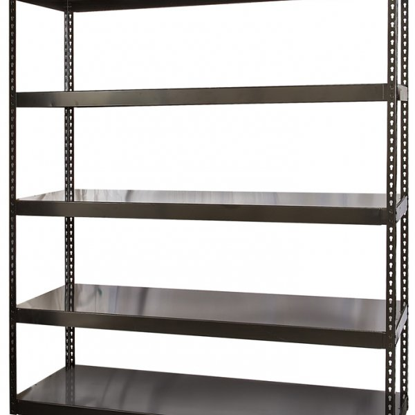 Boltless Die Shelving