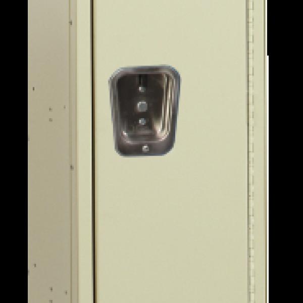 Galvanite™ Rust Resistant Lockers