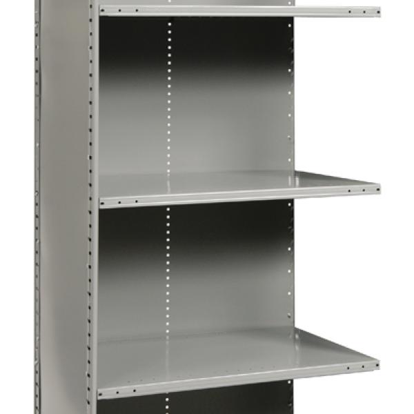 5 Shelf Closed Adder Unit