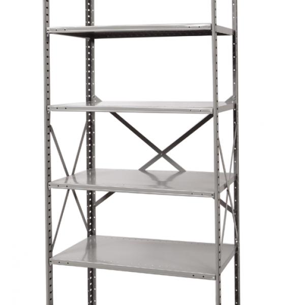 6 Shelf Open Adder Unit|