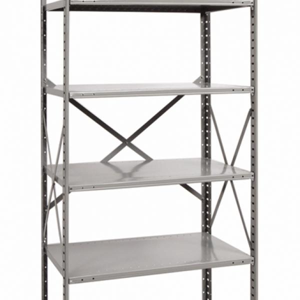 6 Shelf Open Starter Unit