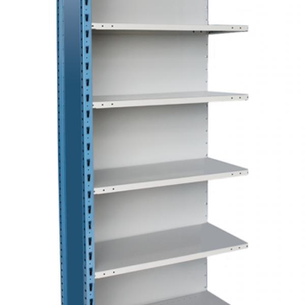 6 Shelf Closed Adder Unit