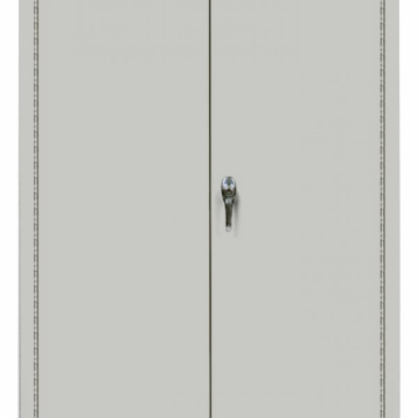 Medsafe Antimicrobial KD Cabinets