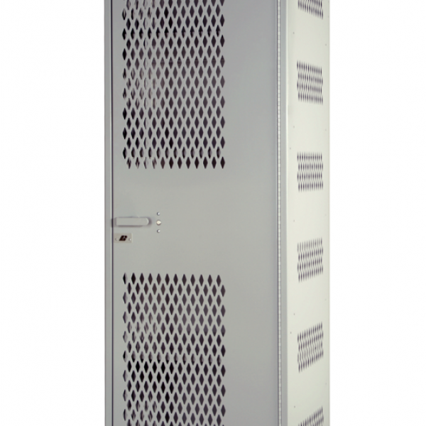 AMP Security Max Ventilated