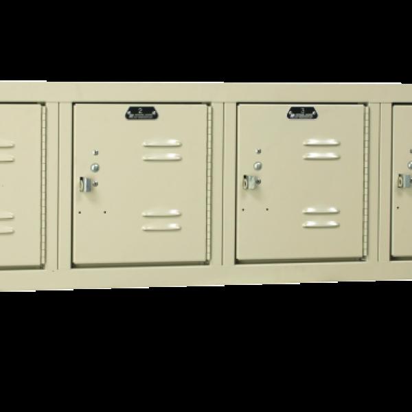Standard KD Specialty Lockers
